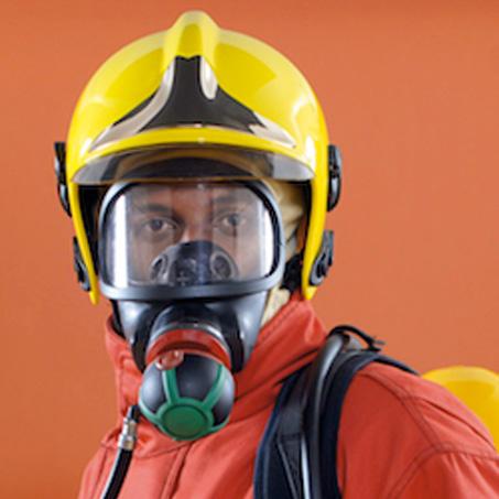 3S Positive Pressure Facemasks