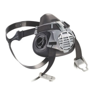 Advantage 420 half mask respirator