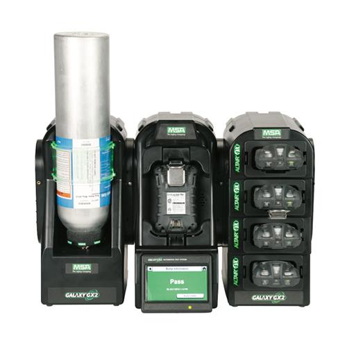 Galaxy GX2 Automated Test System