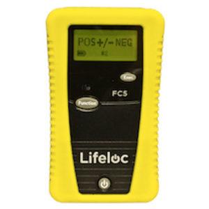 Lifeloc FC5 hornet breathalysers