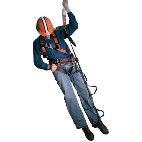 Suspension Safety Step