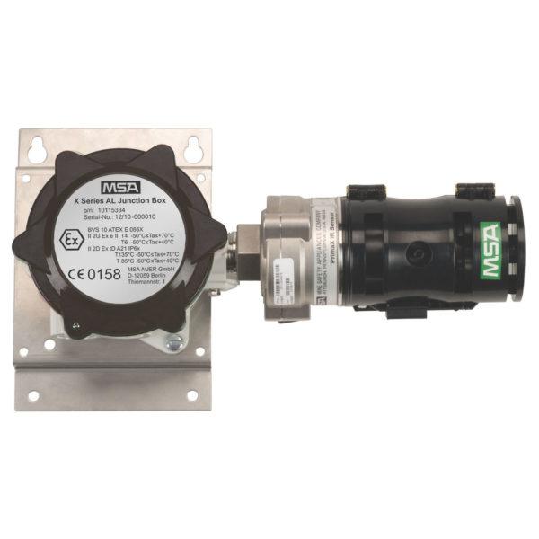 PrimaX IR gas transmitter
