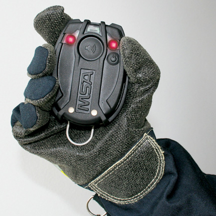 motionSCOUT portable electronic motion sensor