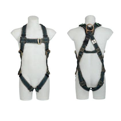 Thermatek full body harness