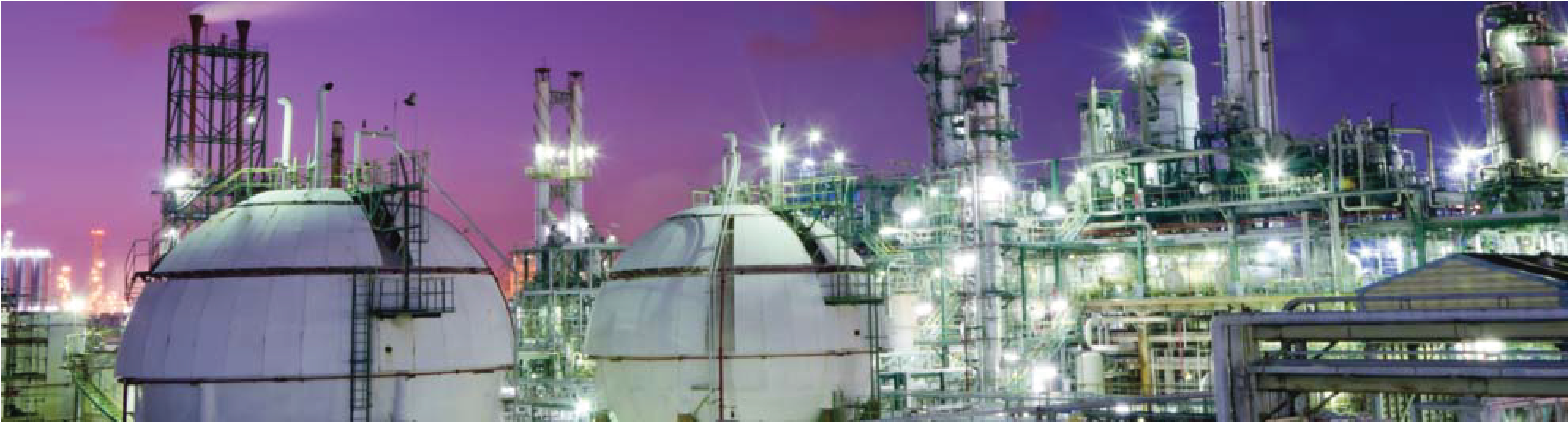 How to keep workers safe during refinery Plant maintenance